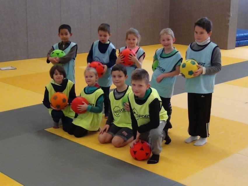 kidiSPORT / Multisports Enfants