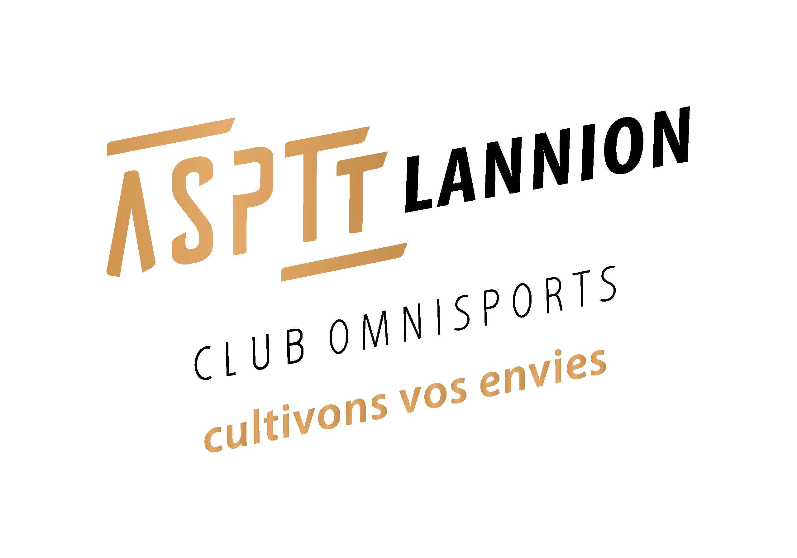 Asptt Lannion : 1 club 20 activités